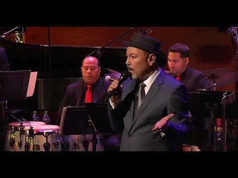 Begin The Beguine  Jazz at Lincoln Center Orchestra with Wynton Marsalis ft Rubén Blades