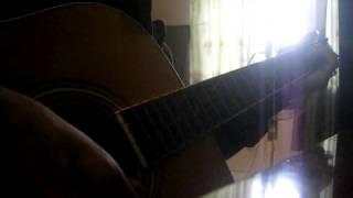 Ngọt ngào và đắng cay Guitar Cover