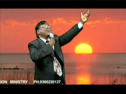 TAMIL CHRISTIAN SONG - SIRKALI YESUPRAKASAM -