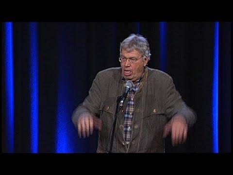 Gerhard Polt - Ein Europäer