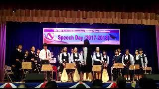 Publication Date: 2021-08-07   Video Title: 嘉道理爵士官立中學中樂團表演 Art Bro