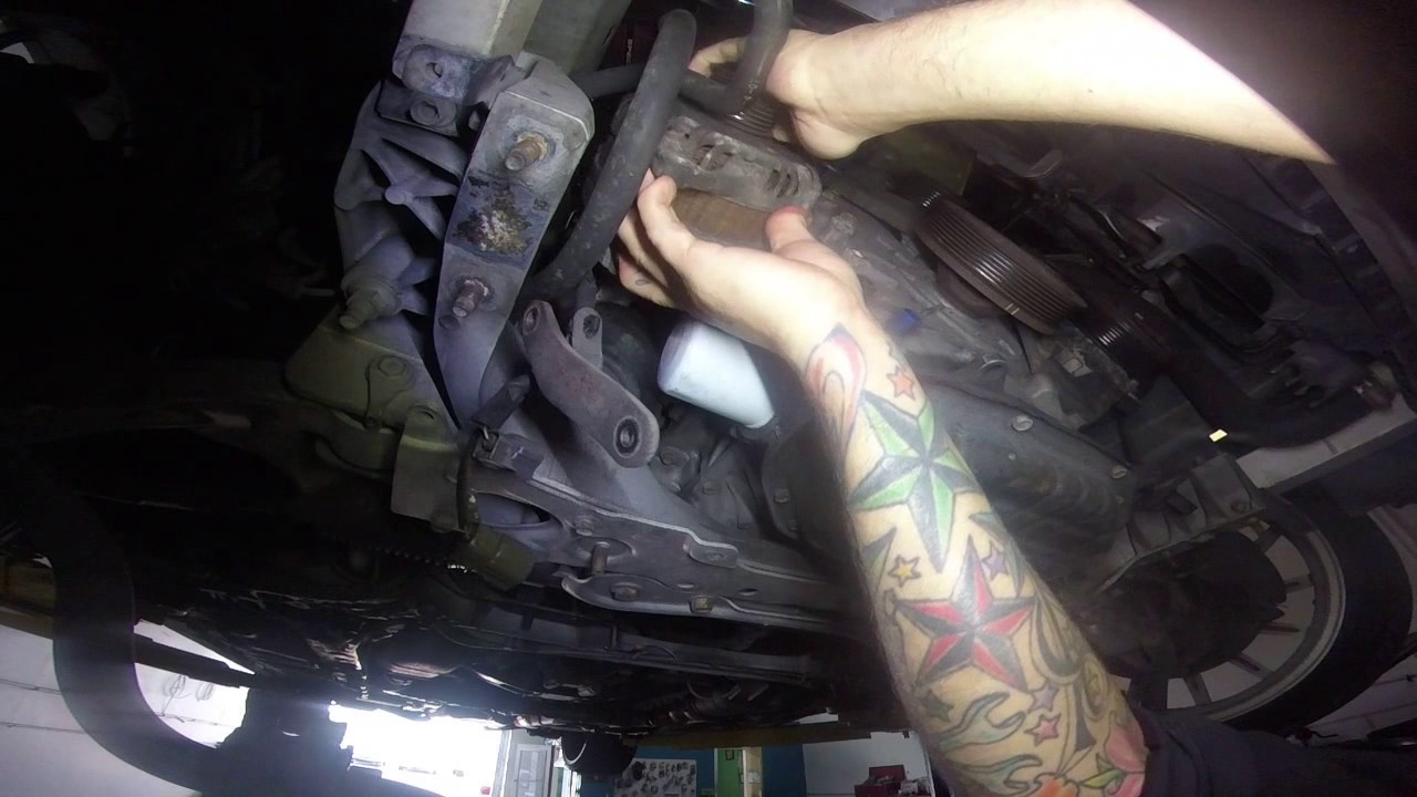 small resolution of infinity g35 alternator replacment