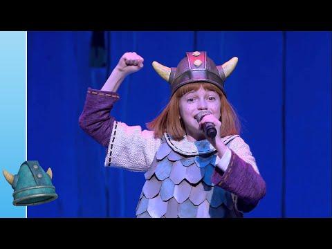 Wickie de Musical - Vaar mee met Wickie
