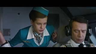 Экипаж - Депутат в самолете