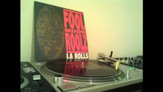 LA ROLLS-FOOL MOON ROOLZ(GAY AS A GOOSE)