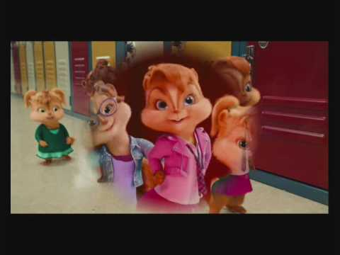 The Chipettes Heaven (Dj-Sammy Heaven Chipmunk version)