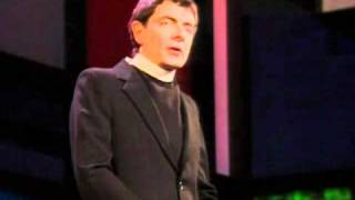 Rowan Atkinson Live - Tom, Dick and Harry