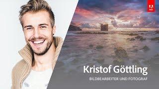 Fotografie mit Kristof Göttling - Adobe Live 1/3 thumbnail