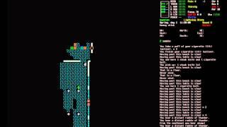 Cataclysm DDA - Episode 8 - Fort Gumshoe