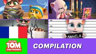 Talking Tom and Friends - Collection d'épisodes 29-32
