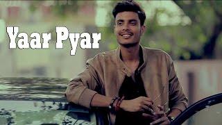 Yaar Pyar | Gurnazar Chattha | Latest Punjabi Song 2014 | Speed Records