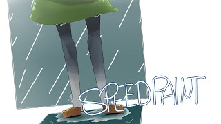 [DRAW]speedcolor [I Love you, I hate you]