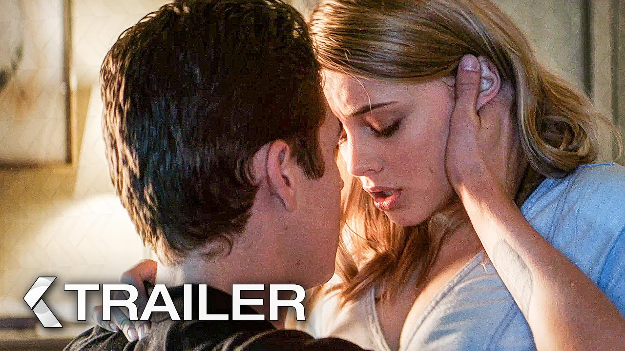 Download AFTER WE COLLIDED Trailer 2 (2020)