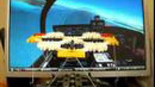 Thanos 6DOF motion sim electronics - ViYoutube