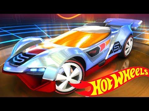 HOT WHEELS INFINITY LOOP 7 - Android Gameplay BRO