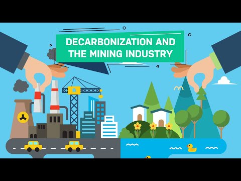 Ep 9.   Decarbonization and the Mining Industry