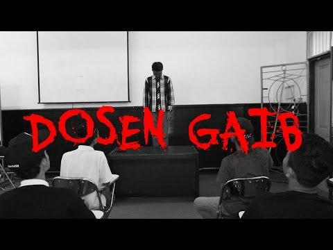 Dosen Gaib