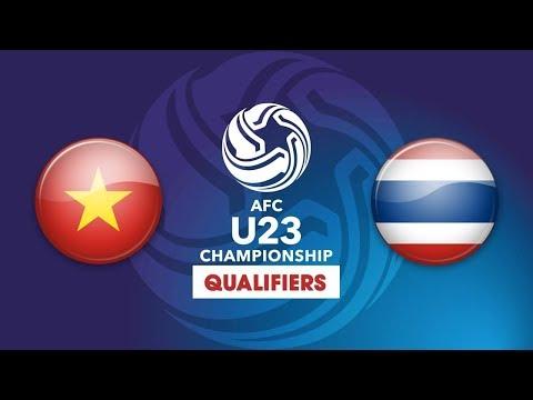 FULL | U23 VIỆT NAM