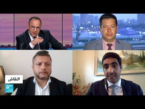 علاقات دولية:  الوجوه الجديدة  - نشر قبل 6 ساعة