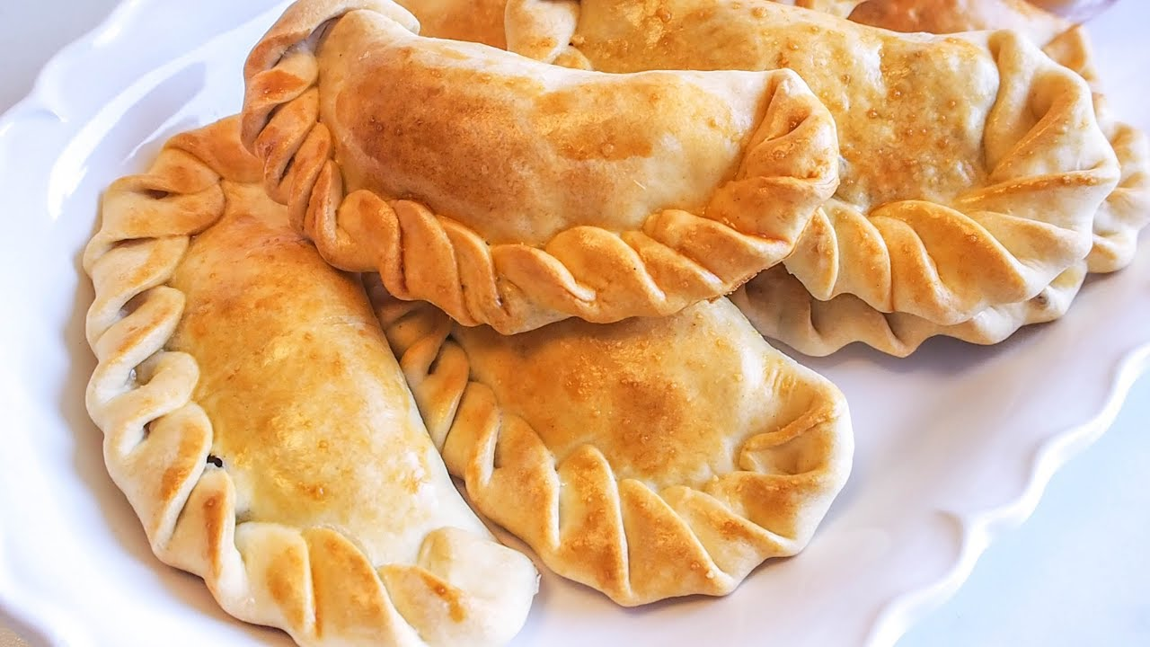 THE BEST CAMEROONIAN MEAT PIE RECIPE EVER I SUPA COOKING CLASS I EP. 14