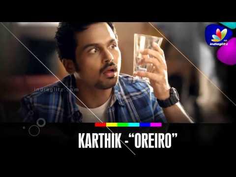 Top 10 Celebrity Commercials 2013 | Vijay, Dhanush, Surya and Jyothika, Samantha and Siddharth thumbnail