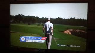 Vvme v-61 LED-86 720P HD projector PS3 Move Simstix Tiger Woods 2012