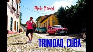 WARNING Explicit Content - Trinidad Cuba Travel Story