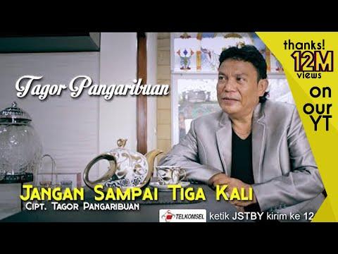 Jangan Sampai Tiga Kali - Tagor Pangaribuan - Bragiri Official Video