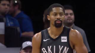 "[Dinwiddie] ""Compassion is an action word with no boundaries"" - Prince"