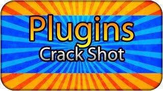 Plugins CrackShot-Juegos de Armas en tu servidor