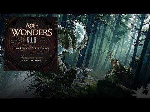 Age Of Wonders III   Soundtrack