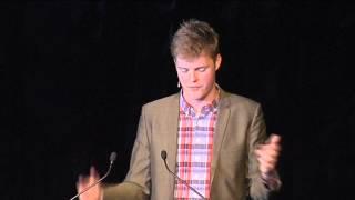 Tom Ballard Live - 2012 Global Atheist Convention