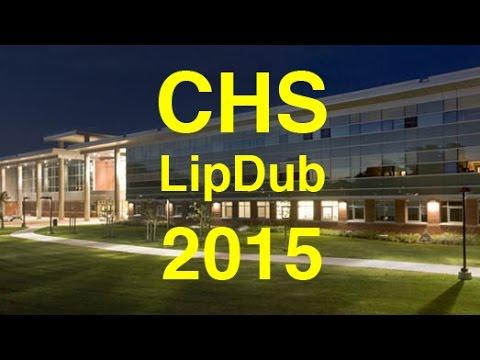 Citadel High School LipDub 2015