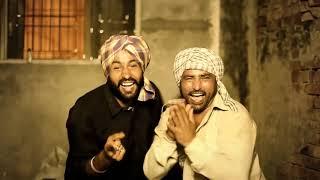 Vinaypal Buttar Jatt Vs Chudail Brand New HD Video 2012 from the Album 4X4 - Sagahits