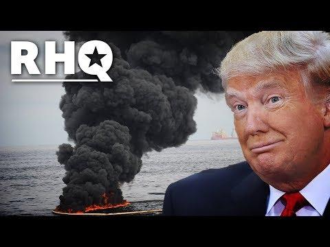 Trump KILLS BP Oil Spill Protections