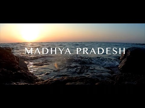 Backpacking in Madhya Pradesh | SJCAM | Solo Travel
