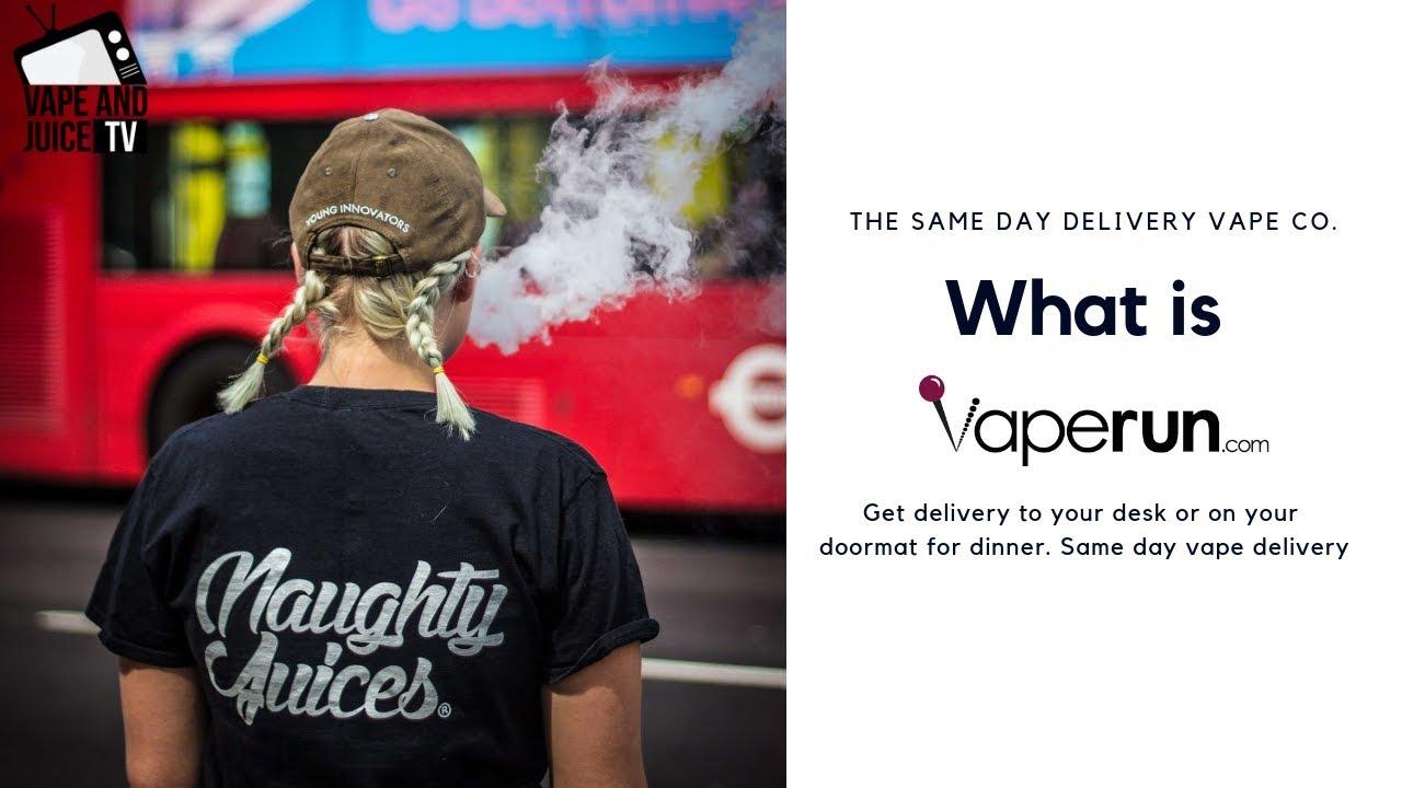 Same day delivery vape shop online About Us | Vaperun