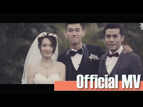 沈震軒 Sammy Sum -《約誓》Official Music Video