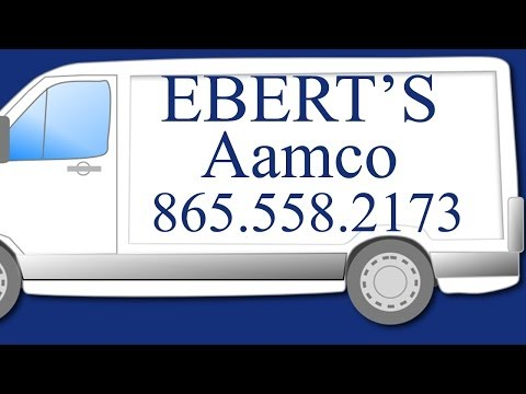 Auto Mechanic Greenville, SC (864) 558-2173 Ebert's Aamco