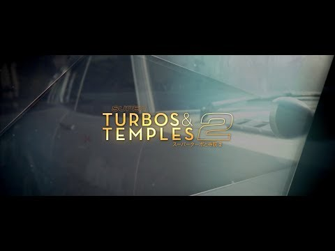 TURBOS & TEMPLES 2 // JDM Feature Film 4K