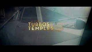 TURBOS & TEMPLES 2 // JDM Feature Film 4K