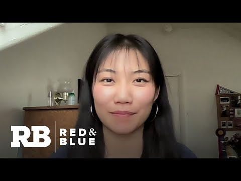 """""""Red Envelope Stories"""": Asian Americans share their struggles with identity and discrimination in…"""