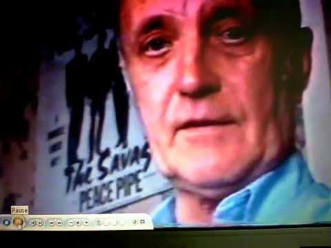 JET HARRIS INTERVIEW,1990-S
