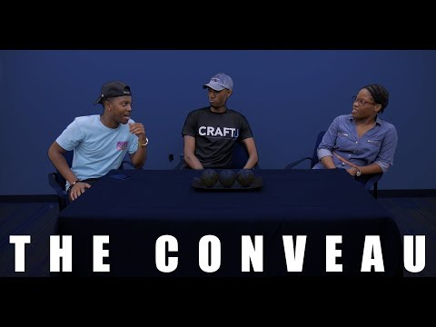 Welcome to The Conveau: Black Entertainment