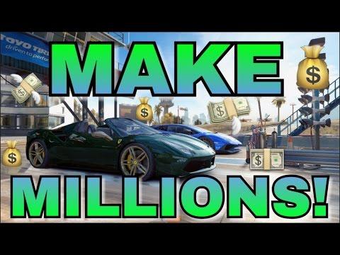 CSR 2 MILLIONS IN MINUTES!