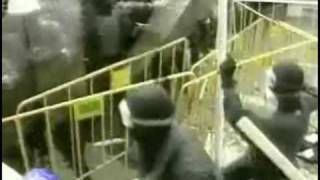 Riot City - Total Chaos