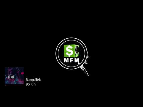 RappaTek - Bo Kini FREE Hip Hop Pop Music For Monetize