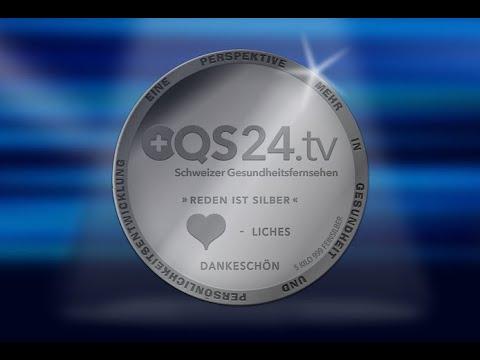 Swiss Mountain Clinic wins QS24 Health Award 2020