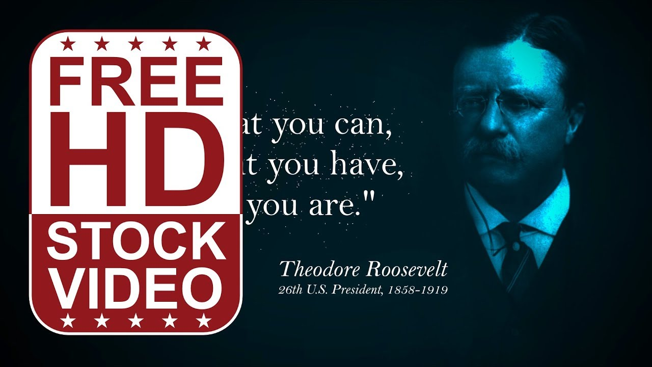 """Theodore Roosevelt Quote Famous Quotesfamous People  Theodore Roosevelt  """"do What You"""
