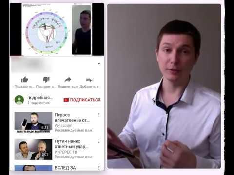 Структурный гороскоп григория кваша онлайн